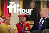 Trump's 'Pocahontas' remark insulting to...