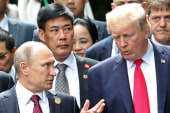 Richardson: Trump's response to Putin's...