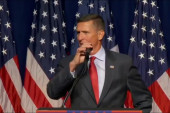 What's behind Michael Flynn's 'light charge'?
