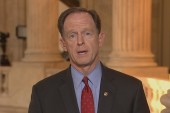 Toomey: GOP tax plan is a step to 'fairness'