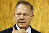 What does it mean for the GOP if Roy Moore wins?