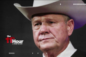 Alabama makes it official: Roy Moore lost Senate race