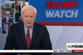 Matthews: What side of integration would Trump have been on?