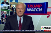 Matthews: The GOP is taxing the poor to...