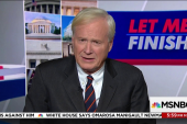 Matthews: Jones shows that Trumpism is beatable