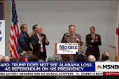 GOP a party in panic after Alabama race