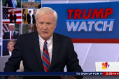 Matthews: Trump's Jerusalem announcement makes a bad situation 'worse'