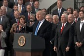 Republicans getting stark warnings amid 2018 midterms