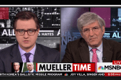 As 2017 ends, Mueller investigation expands