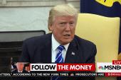 Special Counsel Mueller subpoenas Trump's...