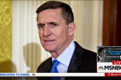 Why Flynn likely gave up big names to...