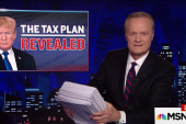 Lawrence: Rich get richer in deficit-exploding tax bill