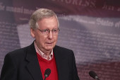GOP gives 'middle finger' to Democratic process