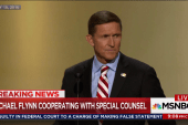 How will Michael Flynn's guilty plea...