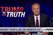 """President Trump's Lies: The Definitive List"""