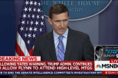 Flynn case gives insight on probe's progress