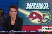 GOP attack on Mueller probe falls apart