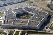 Pentagon sued over failure to report convictions to gun database