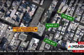 NYC suspect inspired by ISIS: Fmr. NYPD...