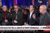 Trump has most at stake in Alabama: Heilemann