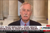 Best case is for GOP bill to blow up, says...
