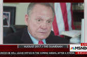 Could newly-released Moore remarks impact...