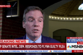 Sen. Mark Warner: Very anxious to see what...