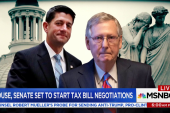 What are some details of the tax reform bill?