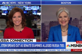 Jill Stein talks about Russian meddling and what role Congress should play in the investigation