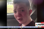 Video of bully victim Keaton Jones goes viral