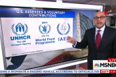 How the UN budget cuts impact the world