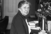 Monumental American Ida Tarbell inspired antitrust laws
