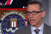 Watts: President is degrading the integrity of the FBI