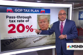 What to expect from the GOP tax plan