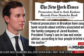 Are U.S. attorneys in NY conducting investigation parallel to Mueller?