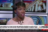 Joy Reid: Anti GOP, Anti Trump energy building ahead of 2018 midterms