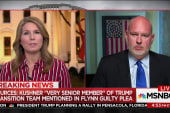 Steve Schmidt: Impossible to overstate...