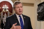 "Rep. Charlie Dent: So far ""I like what I see"" in GOP tax plan"