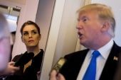 "Katie Phang: ""all roads lead back to Hope Hicks, perhaps"""