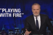 Lawrence: New Trump tweet shows he is 'unfit to serve'