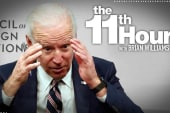 Biden: 'Constant battle' in 2016 on how to handle Russia