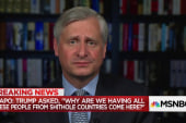 Meacham: Trump breaking norms will have lasting impact