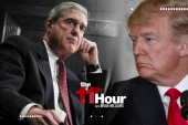 Trump now says it's 'unlikely' he'll meet with Mueller