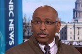 Former RNC Chairman Michael Steele believes Trump is racist