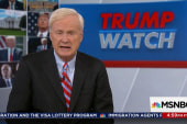 Matthews: Trump raised the sleaze in public life