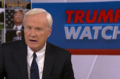 Matthews: Trump still has to reckon with DREAMers