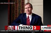 Roy Moore's Jewish lawyer supported Doug Jones