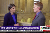 """Rep. Lankford: """"tough call"""" on whether Trump should sit down with Mueller"""