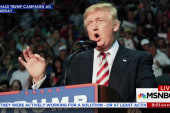 Trump immigration policy ad decried as racist