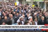Trump taunts Iran, insults Pakistan